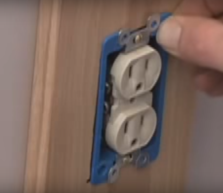 How to Extend an Existing Electric Wall Box
