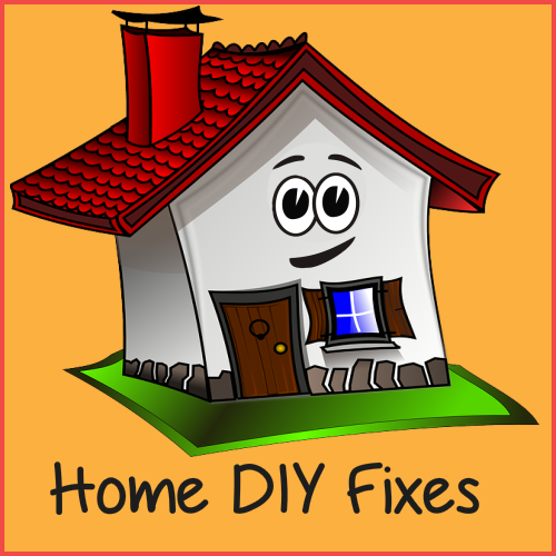 Home DIY Fixes